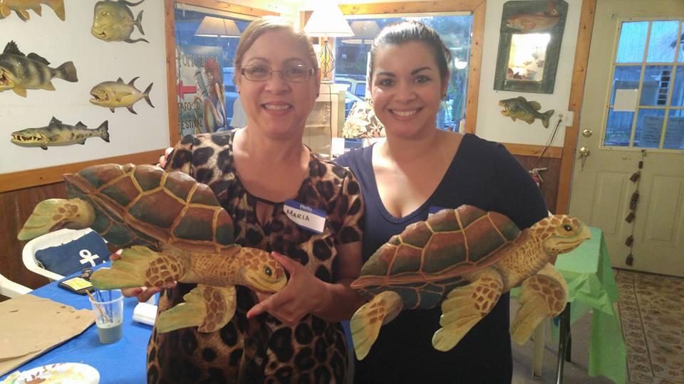 turtle class