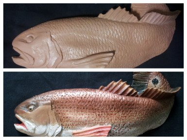 redfish collage2